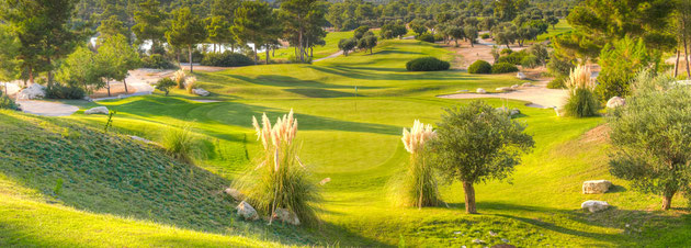 Korineum Golf & Country Club