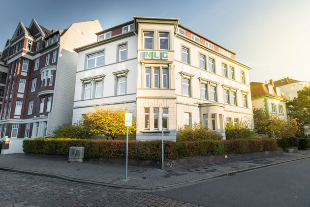 Gewerbeimmobilie Bremerhaven