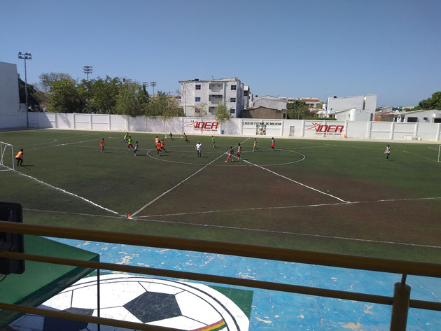 TORNEOS FUTBOL 3 COLOMBIA EN 2013