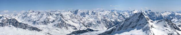 Tourblog Gipfelverzeichnis Galerie Videoarchiv Wetter Links