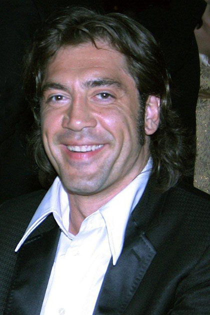 Javier BARDEM - Festival de Cannes  2005 © Anik COUBLE