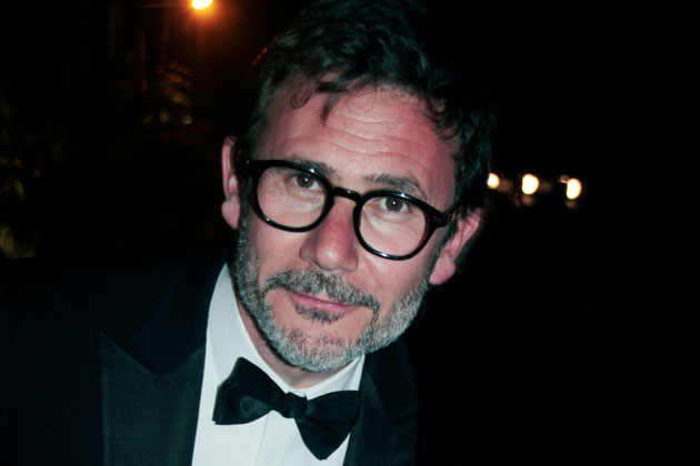 Michel HAZANAVICIUS - Festival de Cannes 2012  - Photo © Anik COUBLE