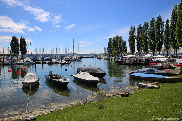 Unteruhldingen Hafen