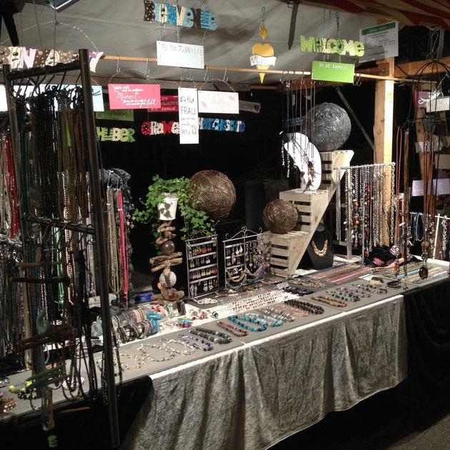 Ein Gruss aus Zofingen. Es war ein wunderschöner Markt. Vielen Dank dem OK ! 2015 Hildas Atelier