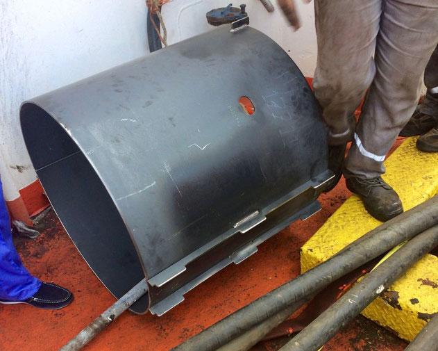 burner cone, gas burner
