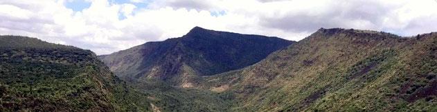 Monte Suswa