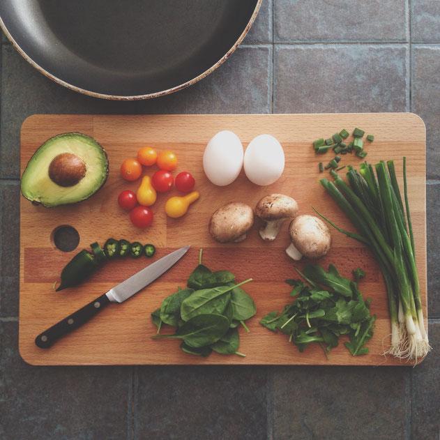 Gesunde Ernährung, low carb, Ernährung für euren Stoffwechsel Boost