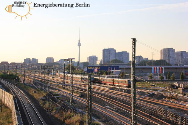 Energieberatung Berlin - Energy Building