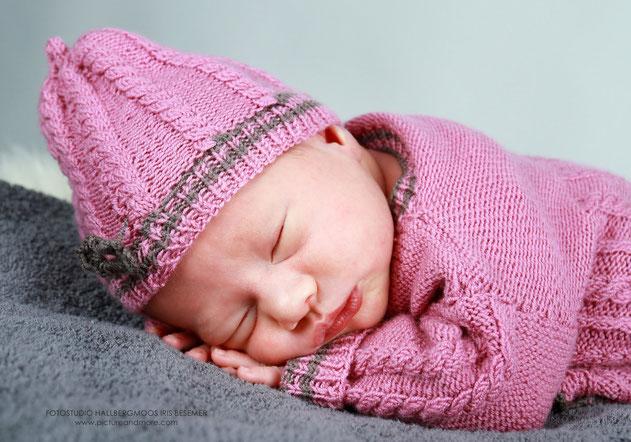 Babyshooting - www.pictureandmore.com Fotostudio Hallbergmoos Iris Besemer picture&more FOTOGRAFIE international