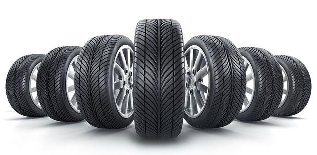 Reifenservice Felgen Autec BBS DIEWE Wheels Kronprinz Reifeneinlagerung Einlagerung