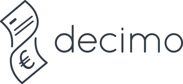 Portfolio Dorina Rundel - Grafikdesignerin: decimo Redesign Logo