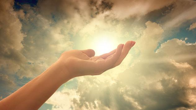 Der Bund mit dem Göttlichen in Dir