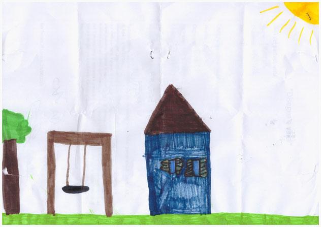 Mattia Farina 7 anni
