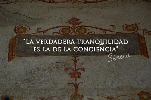 Séneca; filosofía; estoicismo; estoico; Roma; Academia Idearte;