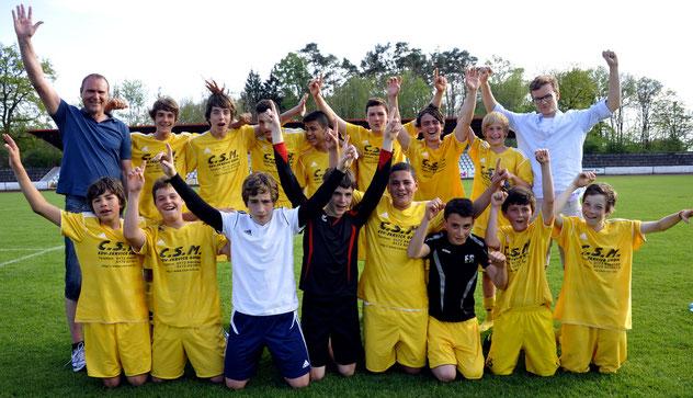 Foto: FC Lauingen