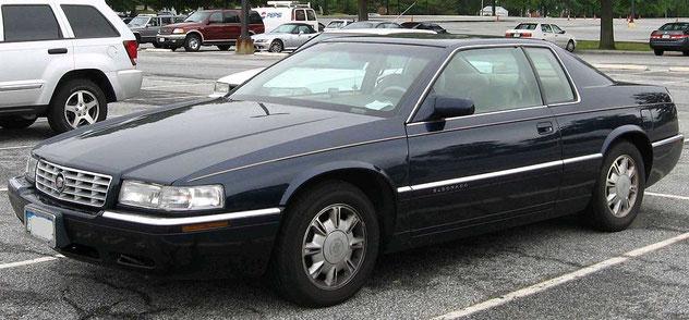 Cadillac Eldorado Wiring Diagrams