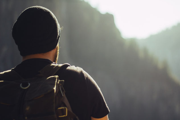Die innere Einstellung und Sicht auf die Welt bestimmen das Verhalten