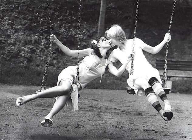 The Swing, 2004