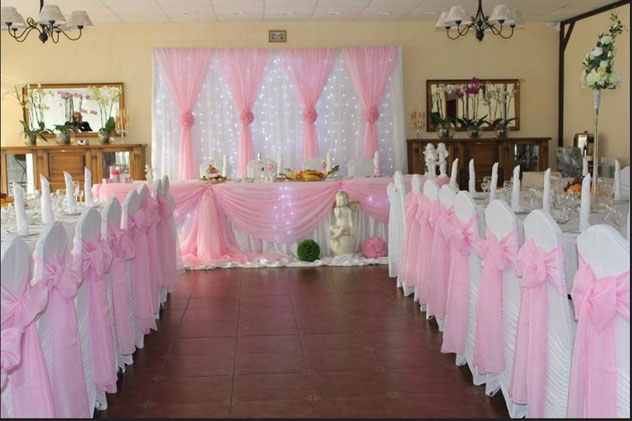 Decoraci n bautizo ni a decoracion para fiestas for Decoracion para bautizo nina