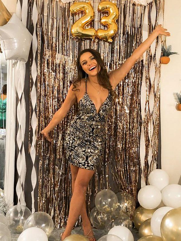 foto de cumpleaños en tu fiesta