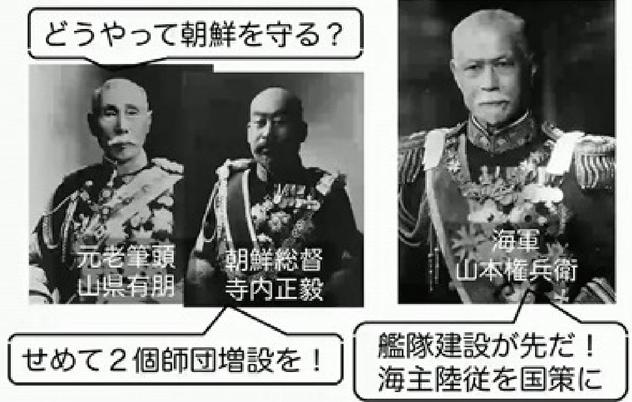 桂太郎 内閣
