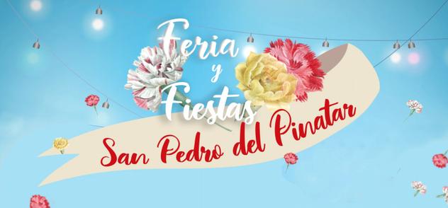 Feria y Fiestas en San Pedro del Pinatar