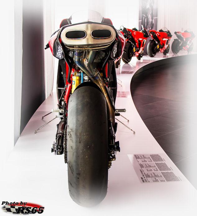 Ducati 999 SBK 2003