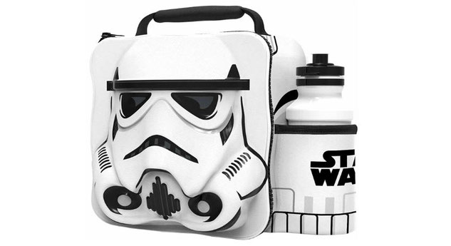Stormtrooper Brotdose Lunchbox*