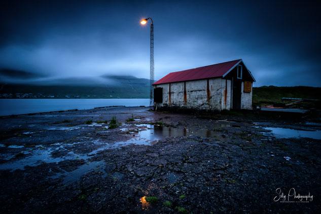 Färöer / Faroe Island, Langzeitbelichtung, 2017, © Silly Photography