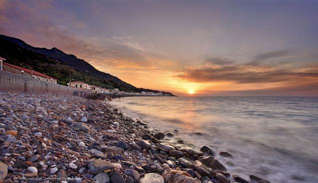 486 Griekenland Samos Agios Konstantinos