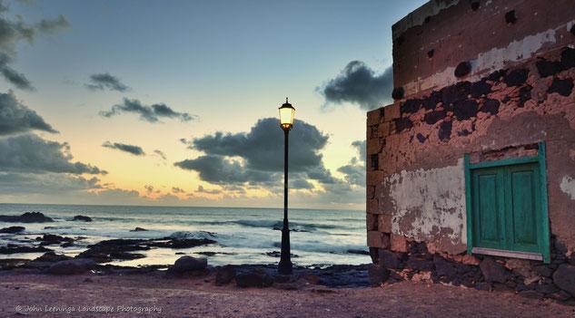 481 Spanje Fuerteventura kust El Cotillo