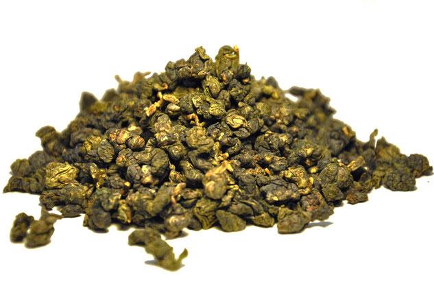 Berühmte Sorte Oolong-Tee