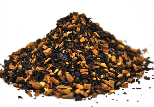 Teesorte Chai