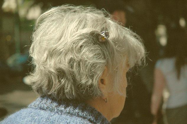 Ergotherapie bei Demenz und anderen Alterserkrankungen