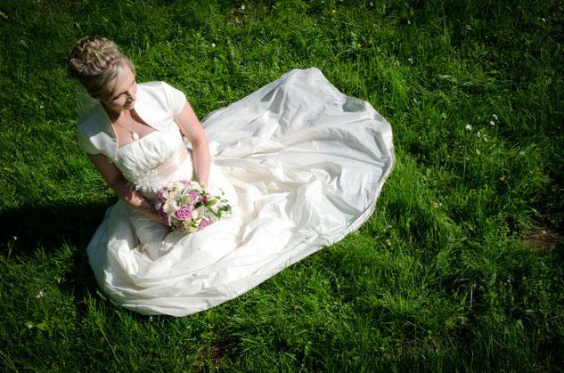 Hochzeitvideos Fotoshooting