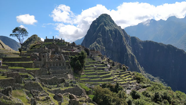 Macchu Picchu, photo 1/225000 :)