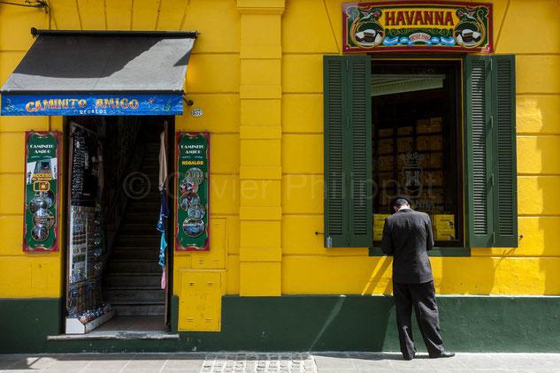 Dernier Tango à Buenos Aires - Argentine © Olivier Philippot