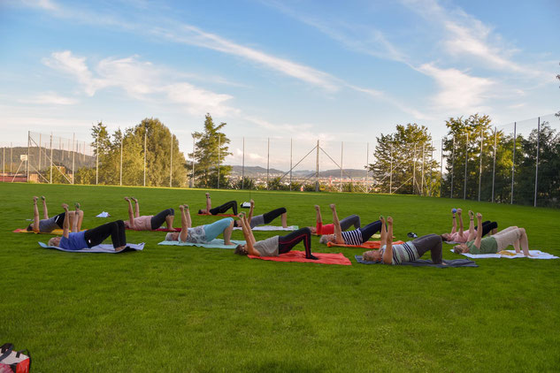 Vita-Fit setzt die Pilates Reise (nach der Sommerpause) am 26. August fort
