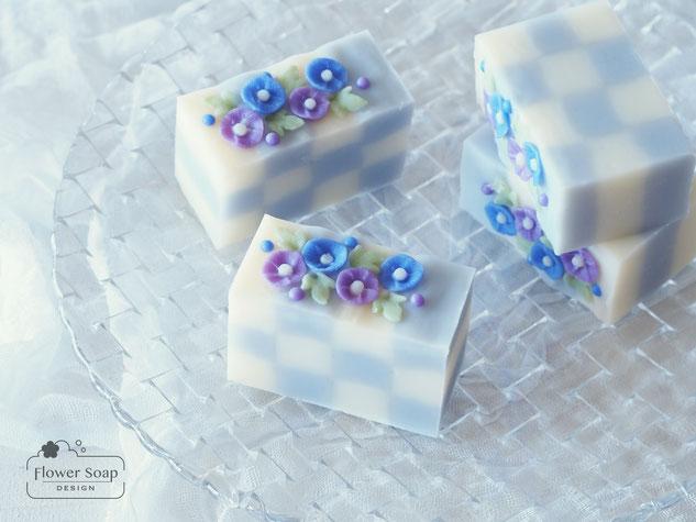 横浜の習い事 手作り石鹸教室 ハンドメイドソープ アートソープ