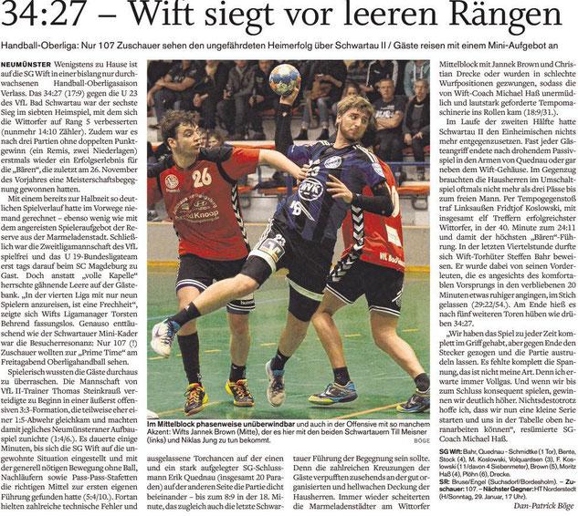 12. Spieltag 2016/2017