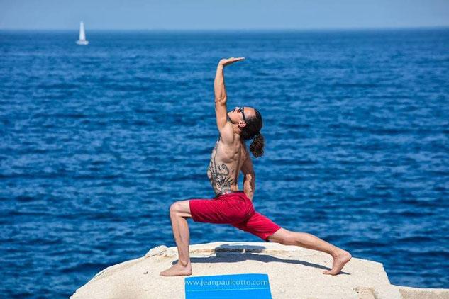 Yoga Sport Santé Marseille