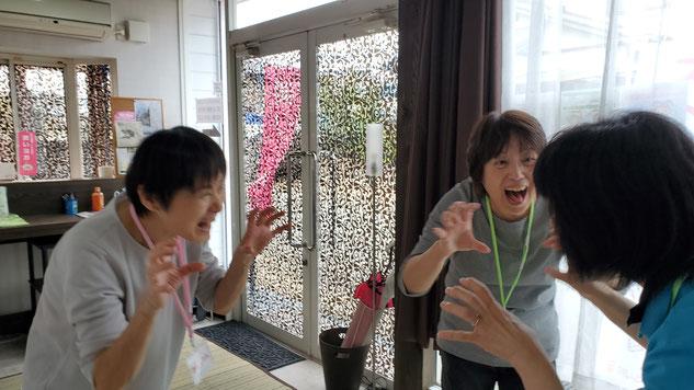 松阪笑いヨガくらぶ 三重県