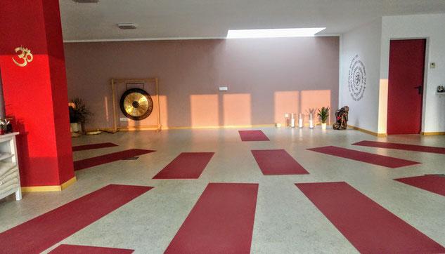 Yoga+ Schlanders, Vinschgau, Naturns, Tschars, Kastelbell