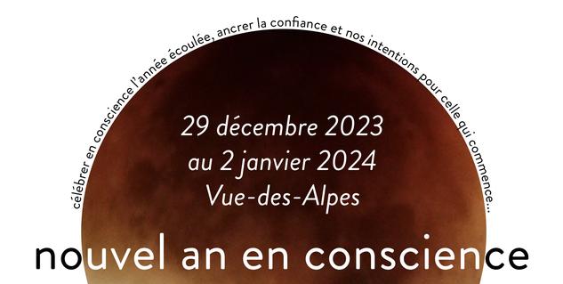 nouvel an pleine conscience et communication nonviolente