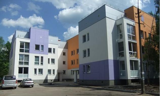 ул. Чкалова д.25 лит. Б