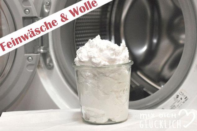 Waschmittel Smoothie, Waschpulver Smoothie, Thermomix
