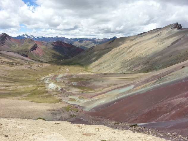 Trekking und Wandern in Peru mit PERUline