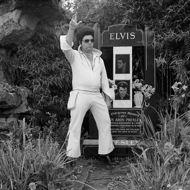 Elvis Immortal 1987-2002