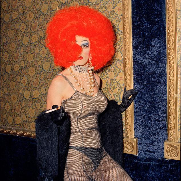 Drag Queens 1988-1999