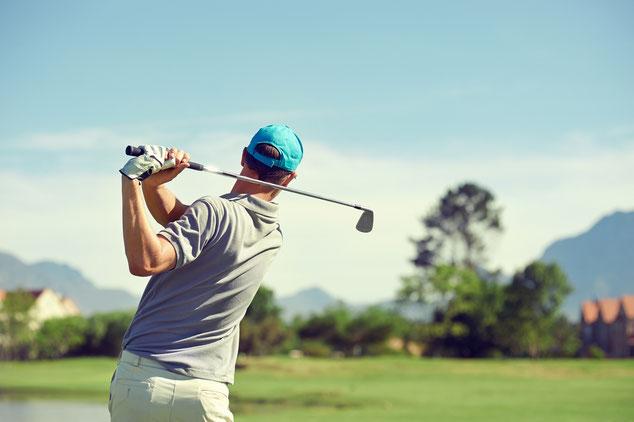 Klamser Golf